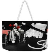 The Art Of Magic Weekender Tote Bag
