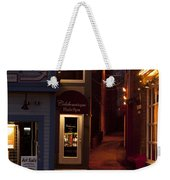 The Art Sale Weekender Tote Bag