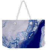 The Artic Weekender Tote Bag