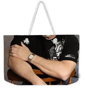 The Artist Weekender Tote Bag