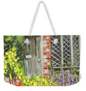 The Artist's Cottage Weekender Tote Bag