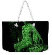 The Artist's Fairie Weekender Tote Bag