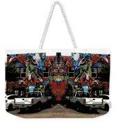 The Artist's House Weekender Tote Bag