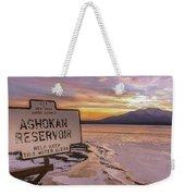 The Ashokan Weekender Tote Bag