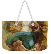 The Assumption Of The Virgin Weekender Tote Bag