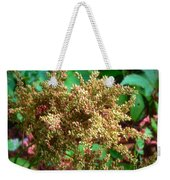 The Astible After The Bloom Weekender Tote Bag