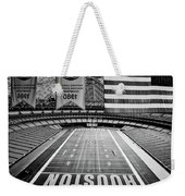 The Astrodome Weekender Tote Bag