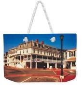 The Atlantic House Inn - York Beach, Maine Weekender Tote Bag
