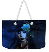 The Autumn Witch 02 Weekender Tote Bag