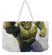The Avengers Age Of Ultron 2015 21 Weekender Tote Bag