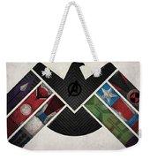 The Avengers Weekender Tote Bag