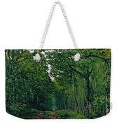 The Avenue Of Chestnut Trees Weekender Tote Bag