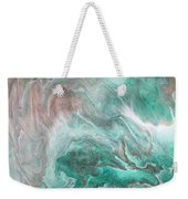 The Awakened Weekender Tote Bag by Sonya Wilson