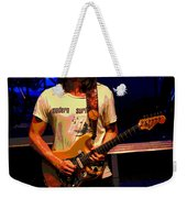 The Awakening Of Lukas Nelson 2 Weekender Tote Bag
