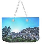 The Awe- Weekender Tote Bag by JD Mims