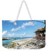 The Bahamas Islands Weekender Tote Bag