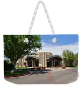 The Ballroom At The Arizona Biltmore Weekender Tote Bag