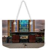 The Baltic Weekender Tote Bag