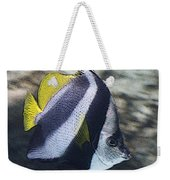 The Bannerfish Weekender Tote Bag
