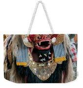 The Barong Weekender Tote Bag