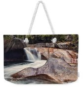 The Basin Pano Weekender Tote Bag