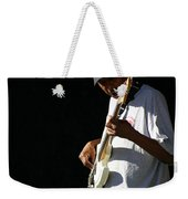 The Bassman Weekender Tote Bag