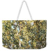 The Bathers Weekender Tote Bag by Childe Hassam