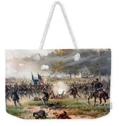 The Battle Of Antietam Weekender Tote Bag