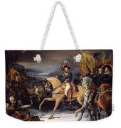 The Battle Of Hohenlinden Weekender Tote Bag