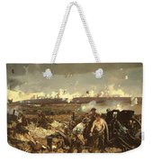 The Battle Of Vilmy Ridge Weekender Tote Bag
