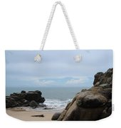 The Beach 2 Weekender Tote Bag