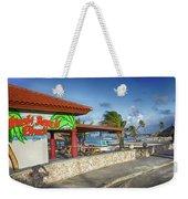 The Beach - Arashi Beach - Aruba - West Indies Weekender Tote Bag