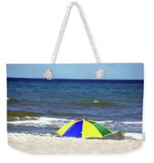 The Beach Is Mine Weekender Tote Bag