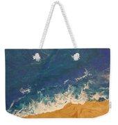 The Beach - Tac Weekender Tote Bag