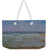 The Beachcomber Weekender Tote Bag