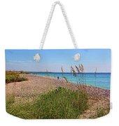 The Beaches Of Boca Grande Weekender Tote Bag