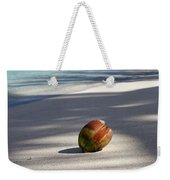 The Beaches Of Rarotonga Weekender Tote Bag