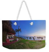 The Beachombers Views Weekender Tote Bag