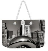 The Bean - 3 Weekender Tote Bag