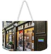 The Bear Shop Weekender Tote Bag
