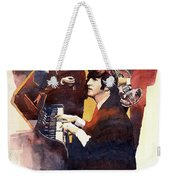 The Beatles 01 Weekender Tote Bag