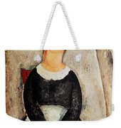 The Beautiful Grocer Weekender Tote Bag
