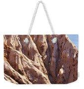 The Beauty In Erosion Weekender Tote Bag