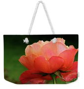 The Beauty Of A Rose Weekender Tote Bag