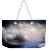The Beauty Of Clouds Weekender Tote Bag