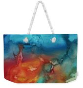 The Beauty Of Color 2 Weekender Tote Bag