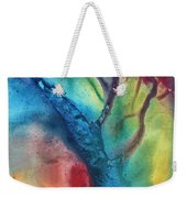 The Beauty Of Color 3 Weekender Tote Bag