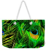 The Beauty Of Color Weekender Tote Bag