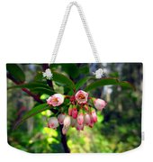 The Beauty Of Spring Weekender Tote Bag