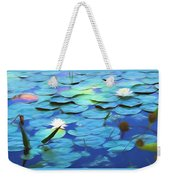 The Beauty Of Sunshine Weekender Tote Bag